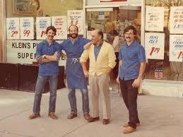 Klein's Supermarket Keeps On Truckin' - Jewish Exponent