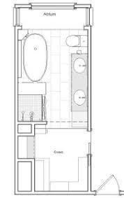 bathroom remodel project plan. Floor Plan For Zen Bathroom Remodel In East Greenwich, RI Project E