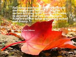 Beautiful Autumn Quotes Best of Fall Quote Quoty