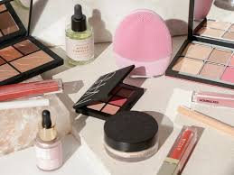 new makeup skincare and fragrance at mecca