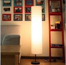 ikea floor lighting. #IKEA HOLMO 46-INCH FLOOR LAMP REVIEW, WHITE Ikea Floor Lighting