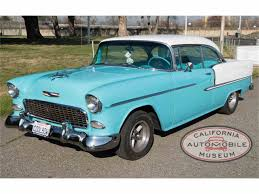 1955 Chevrolet Bel Air for Sale | ClassicCars.com | CC-937230
