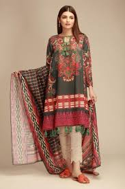 Winter Suits Design For Ladies Khaadi Winter Dresses Latest Collection 2019 2020 Stylish
