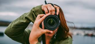The Rise Of Amateur Photography – And The Professional Helping Thousands  Master The Basic Skills