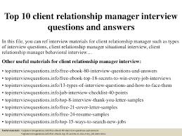 Client Relationship Management Resume Client Relationship Management Resume Rome Fontanacountryinn Com