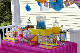 great carnival decorations ideas