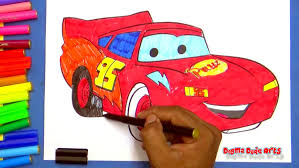 Small Picture Disney cars movie Lightning Mcqueen Coloring pages more coloring