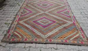 turkish revolver interior rug lcp chevron astounding fur embroidered kilim pink stair ruger hand