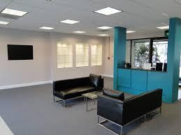 office remodel. Office Remodel I