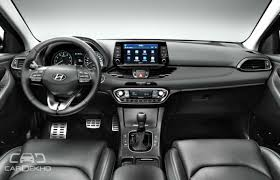 new car launches by hyundaiHyundai unveils 2017 i30 Will it come to India