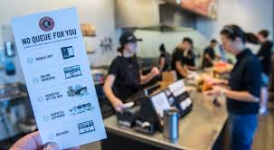 how chipotle is sding up fast casual dining