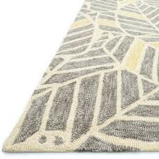 tropez foliage gray gold outdoor rug 7ft 10in x 7ft 10in round