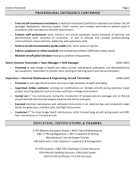 data center engineer resumes aircraft avionics engineer resume template example