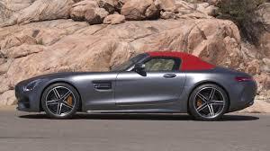 2018 mercedes benz amg gt. delighful mercedes 2018 mercedesamg gt c roadster  first drive inside mercedes benz amg gt
