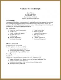 How To Make A Resume With No Job Experience Extraordinary Resume Templates Resume Template For No Job Experience How To