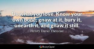 Henry Thoreau Quotes Magnificent Henry David Thoreau Quotes BrainyQuote