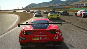 car racing games for pc 2020