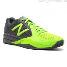 new balance yellow sneakers. designer canada men\u0027s shoes tennis - new balance mc996v2 grey/green sneakers \u0026 athletic yellow
