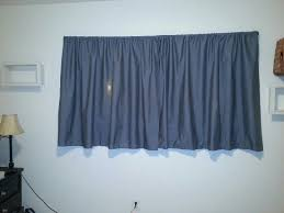 diy curtains made out of 5 twin sheets from and hem tape no sewing