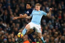 Tottenham vs Manchester City, Premier League: Team News ...