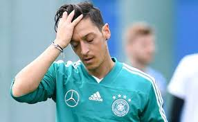 Image result for germany ozil car 2018 russia