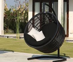 trendy outdoor furniture. Funky Outdoor Furniture - Skyline Fabio Hanging Chair Trendy F