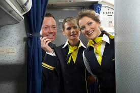 crew manual public announcements pas confessions of a trolley here at airline x we re proud to have some of the best