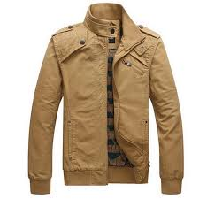 winter jacket men s casual jacket cotton stand collar coats army military outdoors men s male clothes overcoat