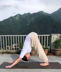 yoga for health yoga india foundation