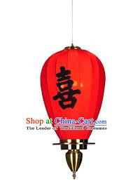 traditional chinese ancient palace lantern red wedding ceiling lanterns hanging lanern