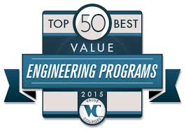 Top 50 Best Value Engineering Programs | Value Colleges