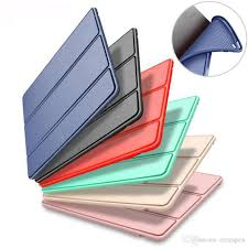 Magnetic <b>Trifold PU</b> Leather Front Cover Full Silicone Soft Back ...