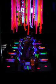melissa lighting hoddesdon. neon glow in the dark party table. see more ideas melissa lighting hoddesdon