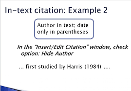 Apa Cite Format Cooperative In Text Citations Examples Rwexample 2