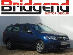 Used Dacia Logan MCV For Sale - CarGurus