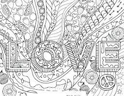 Peace And Love Coloring Pages Peace Sign And Heart Coloring Pages