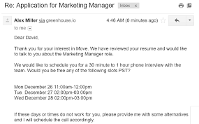 Thank You For Scheduling The Interview I Use My Ally What Does The Integration Look Like How Do I Enable