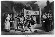 Witch trials in the early modern period - Wikipedia