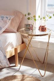 Metal Side Tables For Bedroom 17 Best Ideas About Metal Side Table On Pinterest Side Table