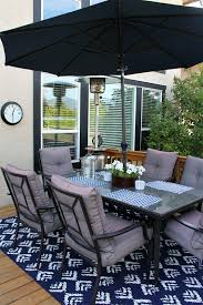 how to create a backyard oasis clean
