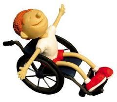 Resultado de imagem para terminologia para se dirigir á uma pessoa com diferentes tipos de deficiência