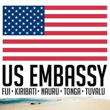 Image result for us embassy suva
