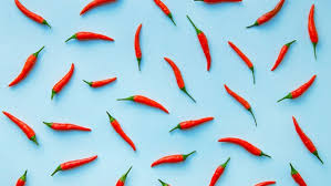All The Types Of Hot Peppers Youll Ever Want To Try Sheknows
