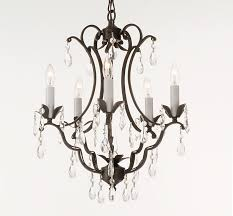 52 types aesthetic furniture vintage look modern black wrought iron chandeliers with hanging crystal and candle holder for dining room lighting ideas