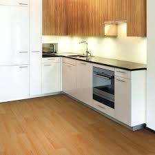 wood effect vinyl flooring kitchen