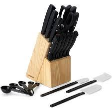 Four Knife Sushi U0026 Sashimi Chef Knife Set  Hiroshi Nakamoto Walmart Kitchen Knives