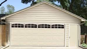 garage door lowes7 Simple Curb Appeal Ideas