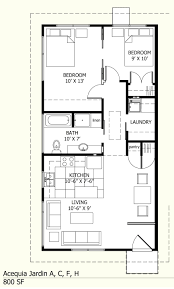 uncategorized 35 ft wide house plans inside lovely 20 x 40 also