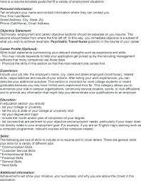 psychiatric nurse resume nursing resume samples 15 nurse nurse