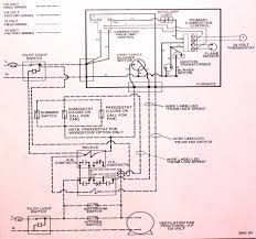 gas furnace wiring diagram classy appearance older old heater gas furnace wiring diagrams explained at Gas Furnace Wiring Diagram